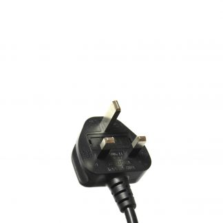 power plug UK