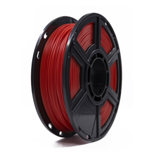 PLA FlashForge 1,75mm (500g) Red
