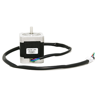 B2X300 Stepper Motors for X, Y and E0